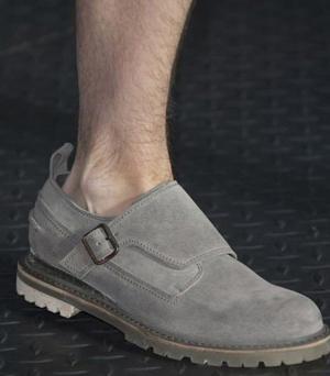[流行男鞋我知道] 2014锯齿男鞋最流行