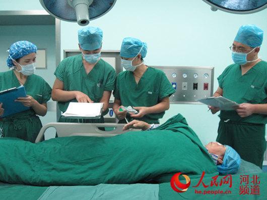 护士与病人激战视频