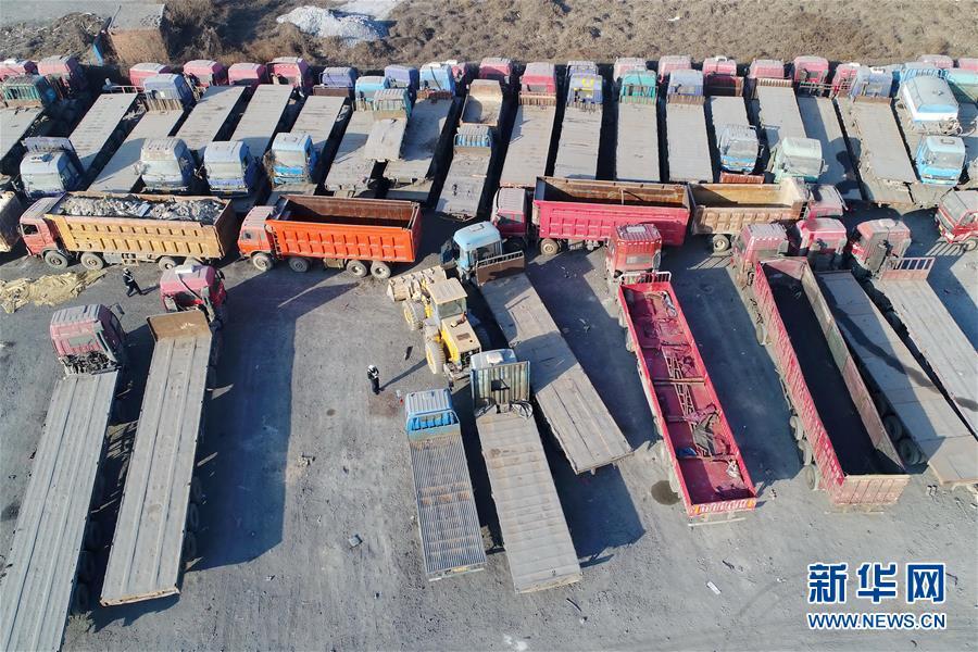 (社會)(1)河北省累計淘汰黃標車老舊車130多萬輛