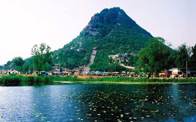 截至目前,河北省共有水利风景区36个,其中国家级水利风景区21个,省级