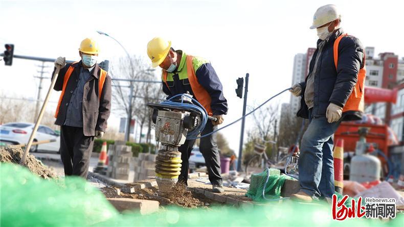 河北要求城镇严禁将污水排入雨水管网